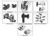 STRUCTURAL FRAMING - FASTENERS