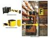 WALL MOUNT RETRACTA-BELT® UNITS BY VISIONTRON